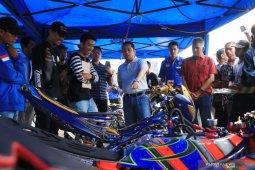 Tangerang siapkan ajang skala besar kumpulkan komunitas motor