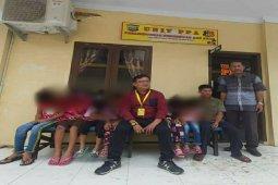 Guru SD di Tapteng diduga cabuli 15 muridnya