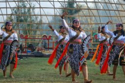 Festival Jathilan Bromo diharapkan tarik wisatawan asing