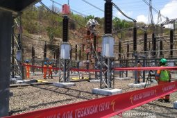 2022, PLN targetkan pasokan listrik tambahan ke Bali rampung