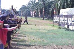 Aceh Tamiang dukung kembangkan memanah tarik  wisatawan