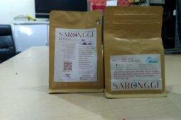 Harga kopi robusta asal Sarongge naik drastis