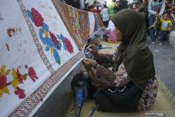 Yayasan Tjanting Batik Nusantara tumbuhkan kesadaran generasi muda berbatik