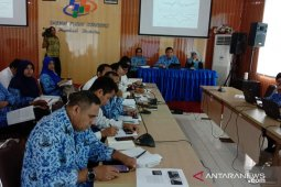 BPS :  NTP Maluku September 2019 naik