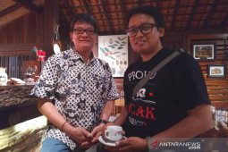 Surga itu ada pada secangkir kopi Indonesia, kata tester