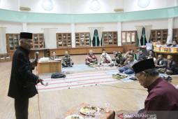 CICS keberatan penerbitan SKKPH bagi eks-PKI