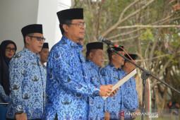 Peringati Hari Kesaktian Pancasila, Ishak Ntoma ajak masyarakat bulatkan tekad pertahankan NKRI