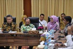 Wakil Ketua: Nilam solusi terbaik penuntasan kemiskinan Aceh