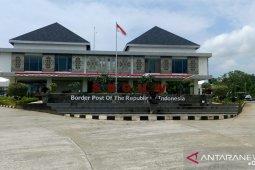 Lima tahun Jokowi-Jusuf Kalla untuk  perbatasan