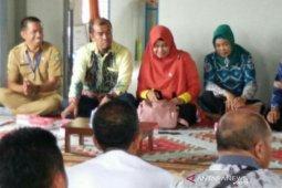 Desa Simpang Empat pernah tertinggi kasus kekerdilan kini percontohan
