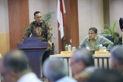 Pemerintah Aceh berkomitmen terhadap pelaksanaan UU Jasa  Konstruksi