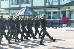 Korem Gorontalo persiapkan diri jelang HUT TNI ke 74