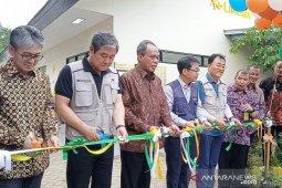 Bukopin bersama SP KB Kookmin Bank perbaiki sarana pendidikan di Bogor