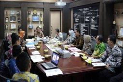 Gubernur Lampung Arinal: Antisipasi Penyakit Tanaman Lada dan Kakao