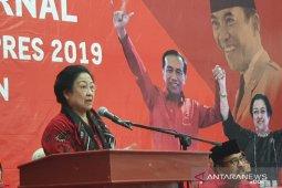 Sekjen PDIP: Megawati telah serahkan nama-nama calon menteri