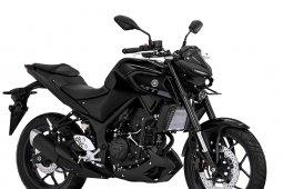 Yamaha MT-25 2020 hadir dalam 3 warna