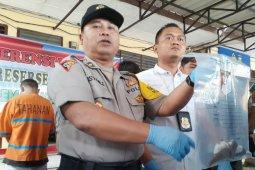 Polresta Pematangsiantar tangkap pelaku pembunuhan pengemudi ojek online