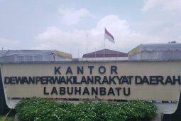 Partai Golkar target ketua komisi IV DPRD Labuhanbatu