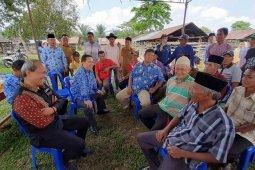Bupati Batanghari dorong optimalisasi peternakan kerbau di Sungai Baung
