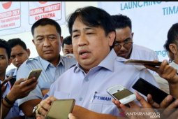 PT Timah reduces tin exports to raise prices