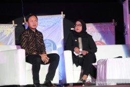 Bima Arya-Ade Yasin sepakat dengan tujuh pesan para rektor di Bogor