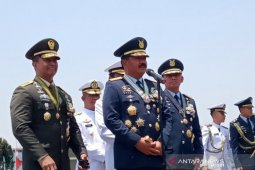 Anggota DPR nilai jabatan Wakil Panglima TNI dampak perubahan organisasi