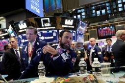 Wall Street menguat di tengah putaran baru pembicaraan perdagangan AS-China