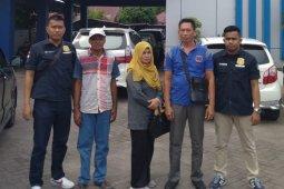 Tiga warga Malaysia dideportasi dari Aceh