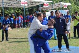 Sepuluh permainan olahraga khusus ditampilkan Festival Disabilitas