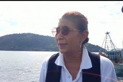KKP tenggelamkan 21 KM nelayan asing pencuri ikan