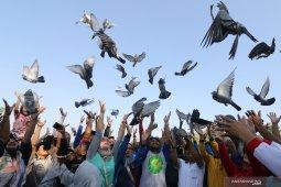 Peringatan hari binatang sedunia