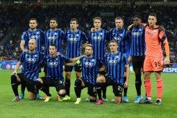 Liga Italia - Atalanta didenda lantaran pendukungnya rasis