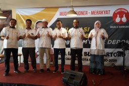 Pilkada 2020, Imam Budi Hartono siapkan tim sukses