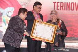 Raih IGA 2019, bupati akan integrasikan seluruh desa di Bogor