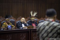 Kemendagri sebut Otsus Papua tidak sama dengan  Aceh