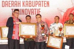 Kemendagri kembali tetapkan Banyuwangi sebagai kabupaten terinovatif se-Indonesia