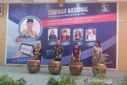 Gubernur berharap pariwisata dongkrak perekonomian Bengkulu