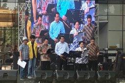 Rektor UI ajak seluruh komponen bangsa pererat kerukunan bangsa