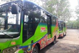 BRT Trans-Tangerang koridor 3 jurusan Tangerang City-Ciledug beroperasi akhir 2019