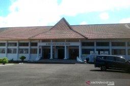 Sekretariat DPRD Rejang Lebong tunggu SK pelantikan unsur pimpinan