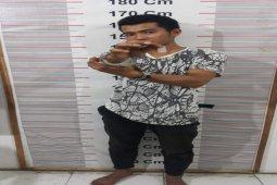 Polisi sergap pemilik sabu-sabu di Besitang