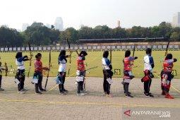 Jambi sudah loloskan 10 cabang olahraga ke PON 2020