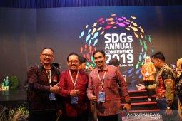 Wagub pastikan Bali aktif dukung pembangunan laut berkelanjutan