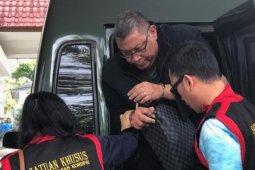 Memprihatinkan, mantan Kadis ESDM korupsi Rp2,9 miliar