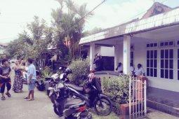 Pemkot Ambon data 1.196 unit rumah rusak