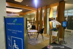 Bandara Ngurah Rai sediakan ruang tunggu penumpang berkebutuhan khusus