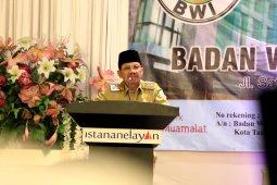 Wawali Tangerang: Pemahaman masyarakat mengenai wakaf masih minim