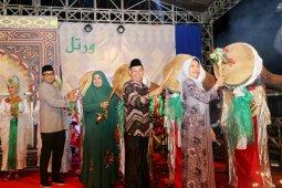 MTQ resmi dibuka, Bupati Irna ajak masyarakat membumikan Al-qur'an