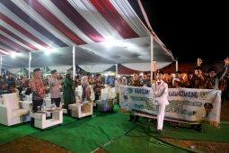 781 kafilah siap raih juara pada MTQ Tingkat Kabupaten Pandeglang