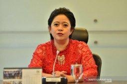 Puan pimpin delegasi RI ke Pertemuan Ketua Parlemen Negara G20